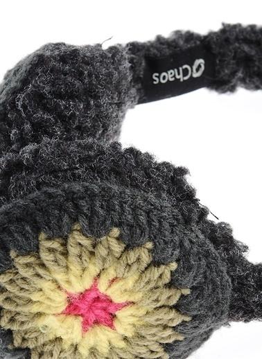 Hats For All Ochaos Atkı Siyah
